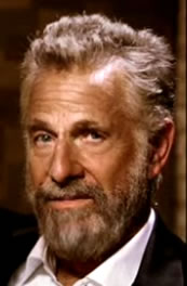 the most interesting man in the world the best of our lives blog