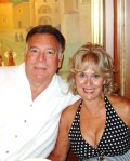 John and Trisha Parker