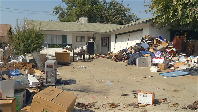 El Paso Junk Yards >> The Ten Best Ways To Protect Your Home While On Vacation ...