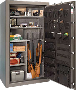 Franklin_50_Gun_Safe