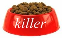 Killer Dog Bowl