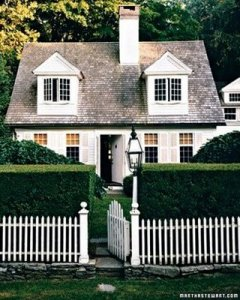 white-picket-fence-house