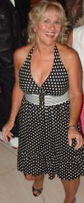 Trisha Parker